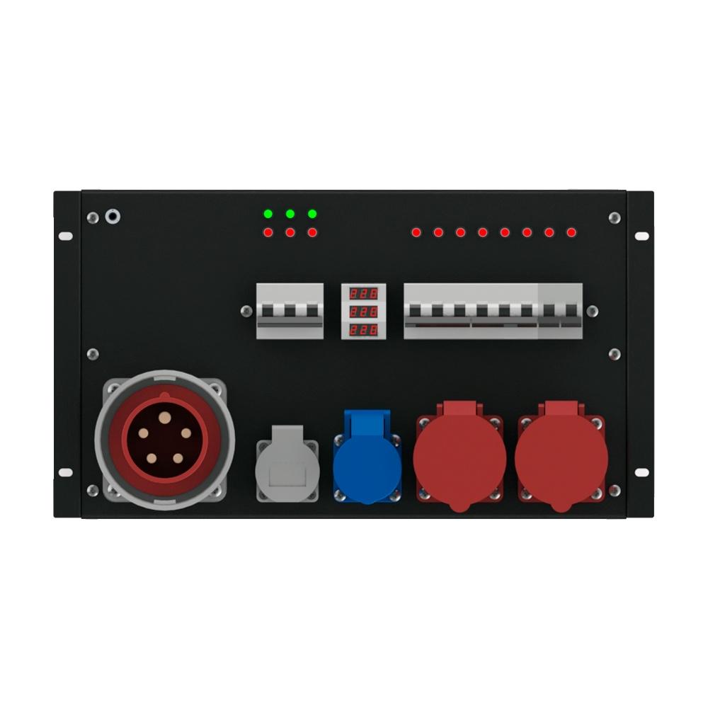 Рэковый дистрибьютор R 531 V