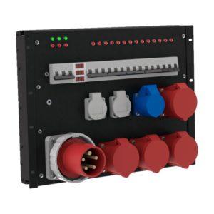 EDS - устройство распределения питания R 552V