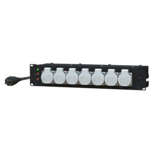 Рэковый дистрибьютор питания RC 7014