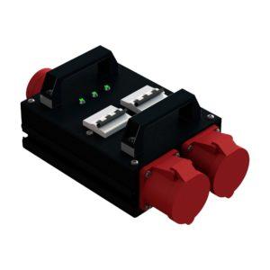 Туровый дистрибьютор питания T 420.1 ICB