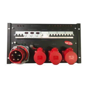 Рэковый дистрибьютор R 530 BPA+
