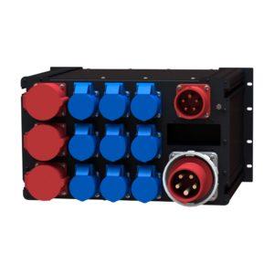 Дистрибьютор питания R 5-4120 DE от компании EDS