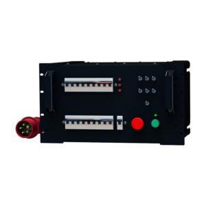 Пульт управления цепными электротельферами ERC 6 MCT