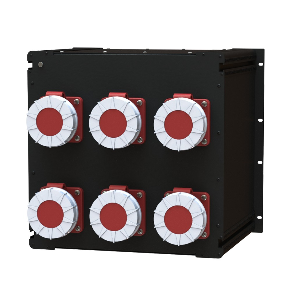 Ркэовый дистрибьютор R 060 PL AV