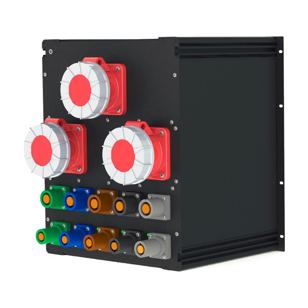 Дистрибьютор питания R 030 PL AV от компании EDS