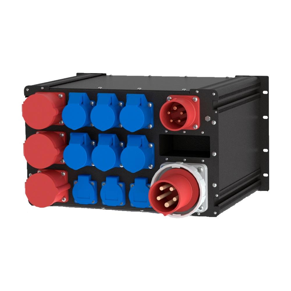 Рэковый дистрибьютор R 5-4309 DE
