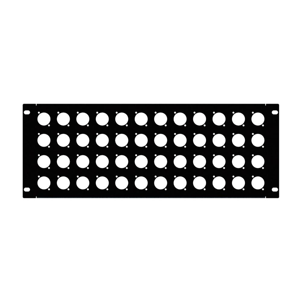 Рэковая панель 4U-48
