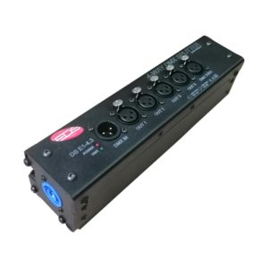 DMX-сплиттер DS E1-4.3