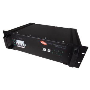 Рэковый секвенсор PB SQR WKN6-12-30 | EDS