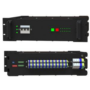 Рэковый секвенсор PB SQR WKN6-12-30   EDS