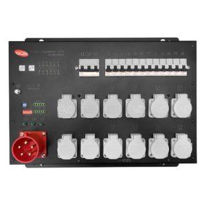 Настенный секвенсор PB SQT 4-12-16 | EDS