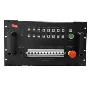 Мотор-контроллер на 8 лебедок