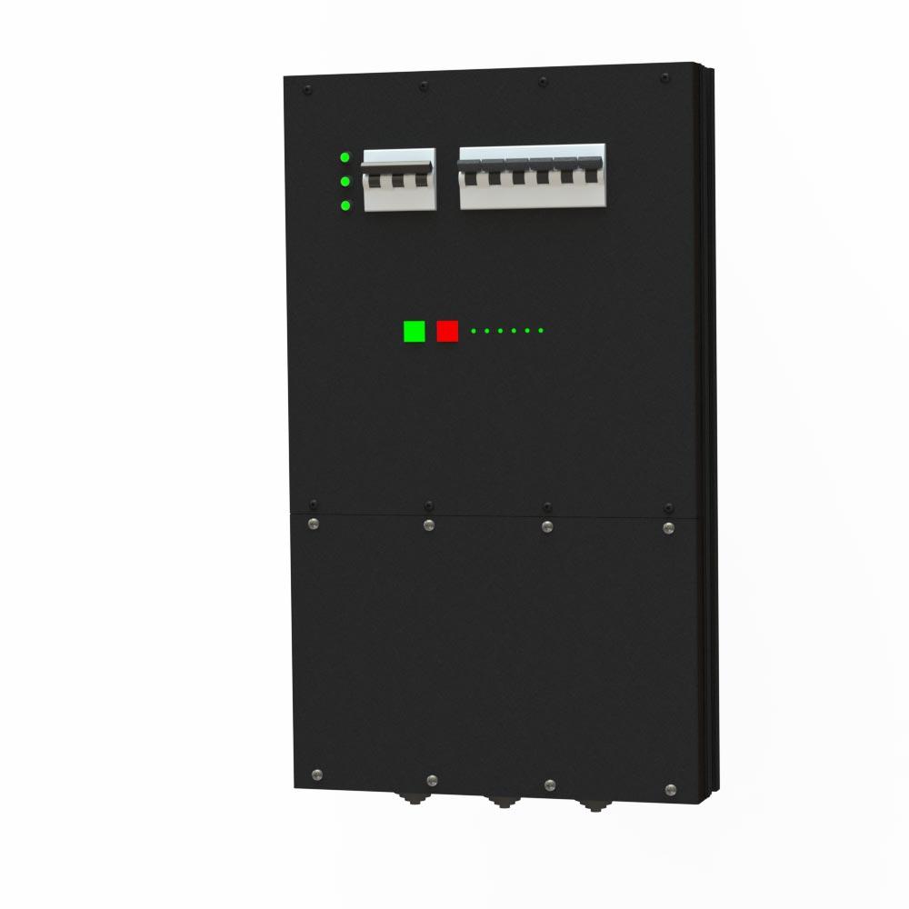 Секвенсор настенный PB SQT T6-6-16 Soft Start