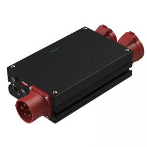 EDS - Мотор контроллер PB MCET 4-1-16