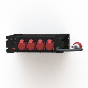 EDS - Мотор контроллер PB MCR 4-4-10
