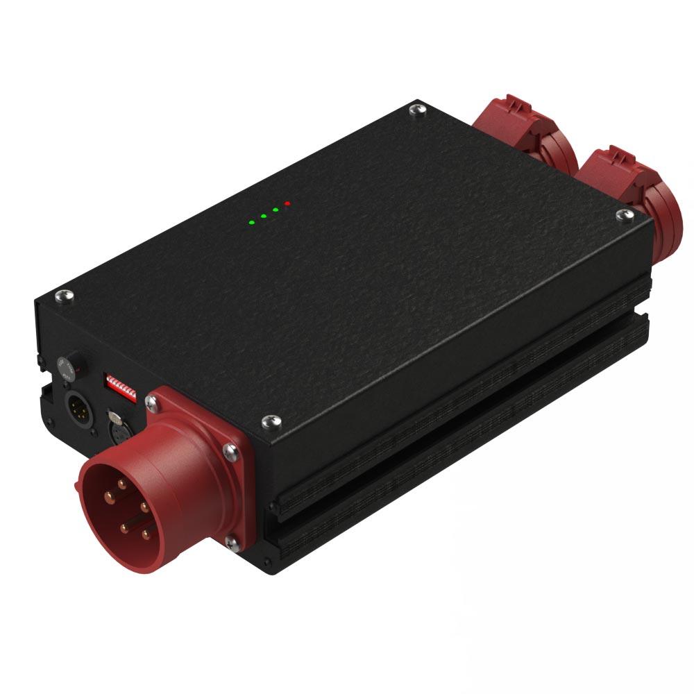 EDS - Мотор контроллер PB MCT 4-2-16