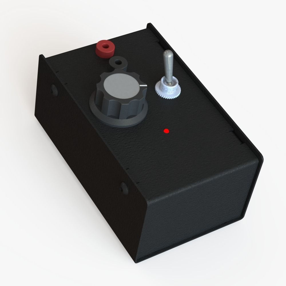 SoundTester DM 1-4ST Mini от компании EDS