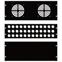 Rack-panels